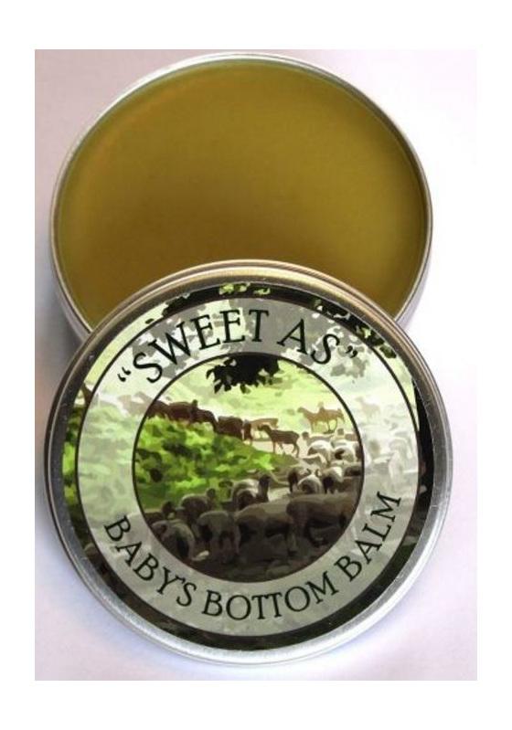 MS06 Millstream Balms Sweet As 50gr