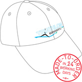 Matawatu Tri Club Sports Cap