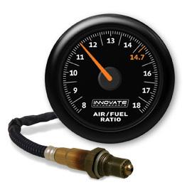 MTX-AL Analog Series Wideband Air / Fuel Ratio Gauge Kit - 3855