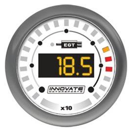 MTX-D Exhaust Gas Temperature Gauge Kit - 3854