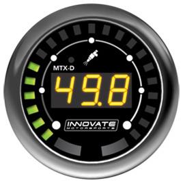 MTX-D Fuel Pressure Gauge Kit