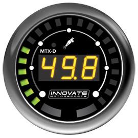 MTX-D Fuel Pressure Gauge Kit - 3917