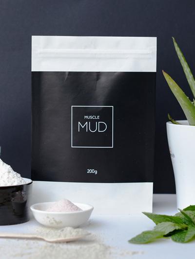 MUD Muscle Mud