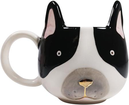 Mug - French Bulldog