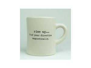 Mug-Rise Up
