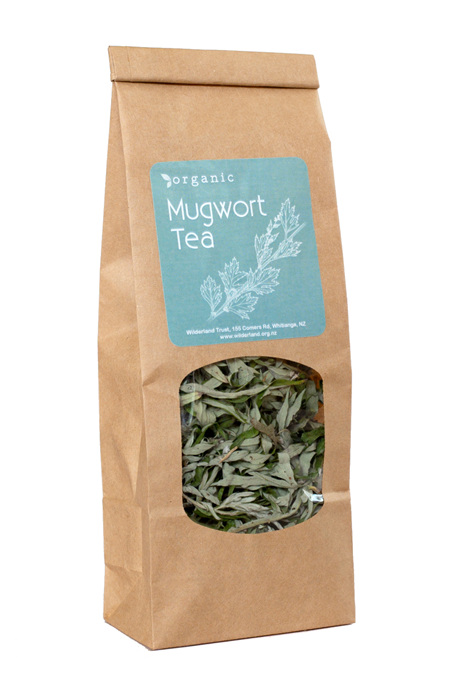 Mugwort Tea - 25g