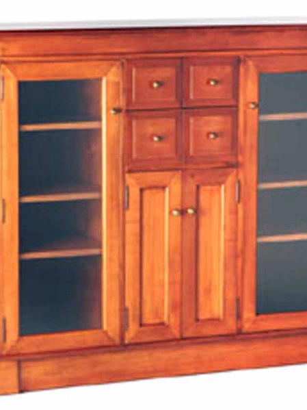 Mulhouse Display Store Cabinet