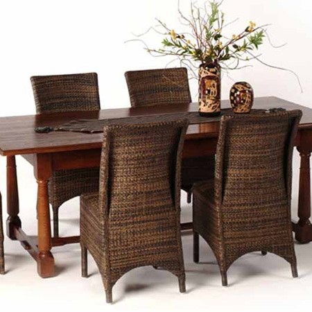 Mulhouse Refectory Dining Table