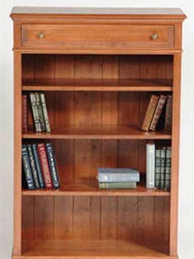 Mulhouse Study Bookcase