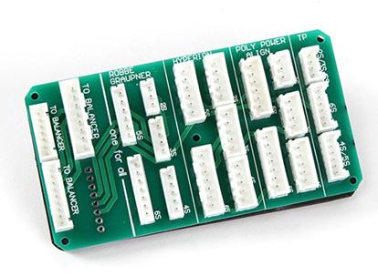 Multi Adapter Balance Board TP/HP/XH/EH