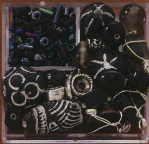 Multi Bead Pack - Black  (BM13887)