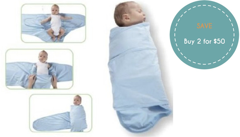 Multi buy, twin special for Miracle Blanket. Buy 2 and save. $50 only