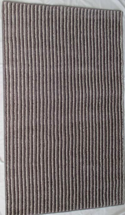 Multi stripe 90 x 150  cm