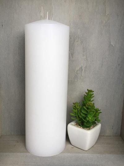 Multiple Candles 22cm - Custom Order
