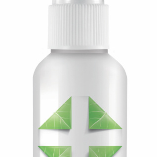 Mundicare Antiseptic Spray 50mL