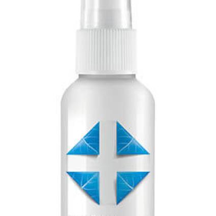 Mundicare Burnaid Gel Spray 50mL