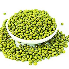 Mung Beans Dried Organic Approx 100g