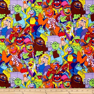 Muppets - Multi