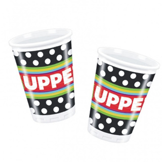 Muppets Party Cups