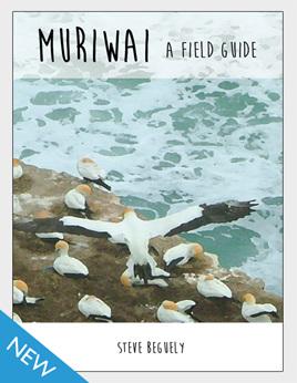 Muriwai: A Field Guide, 2e
