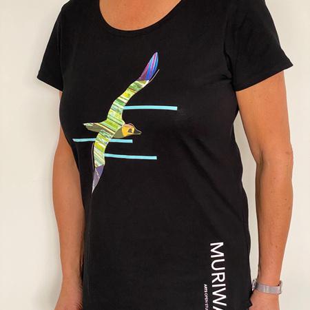 Muriwai Arts T-shirt