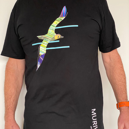 Muriwai Arts T-Shirts