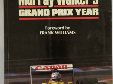 Murray Walker's Grand Prix Year 1987