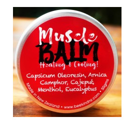 Muscle Balm - Beekind