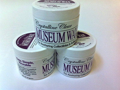 QuakeHold! Museum Wax - 2oz (50 grams)