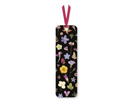 Museums & Galleries Bookmark Flower Meadow