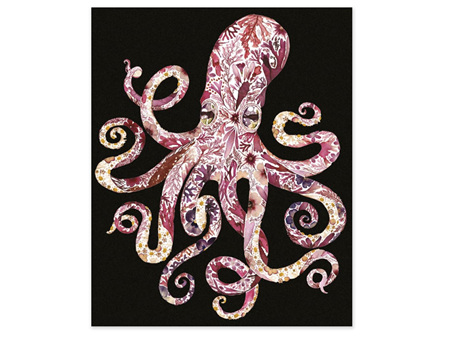Museums & Galleries Card Octopus