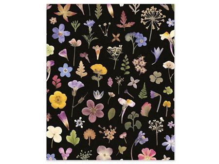 Museums & Galleries Flower Meadow Card