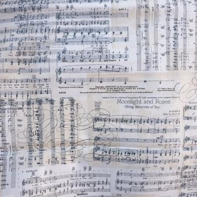 Music - Scores