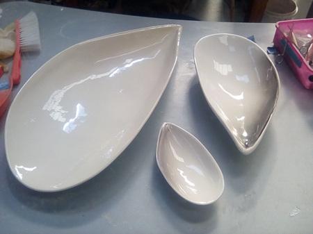 Mussel Platter
