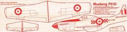 Mustang Panel Glider