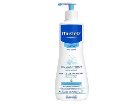 MUSTELA Gentle Cleansing Gel 750ml