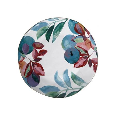 MW Samba Round Platter 35cm
