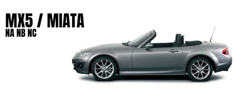 MX 5 / MIATA