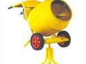 MX20-2 Concrete Mixer with Petrol Engine