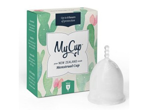 My Cup Menstrual Cup