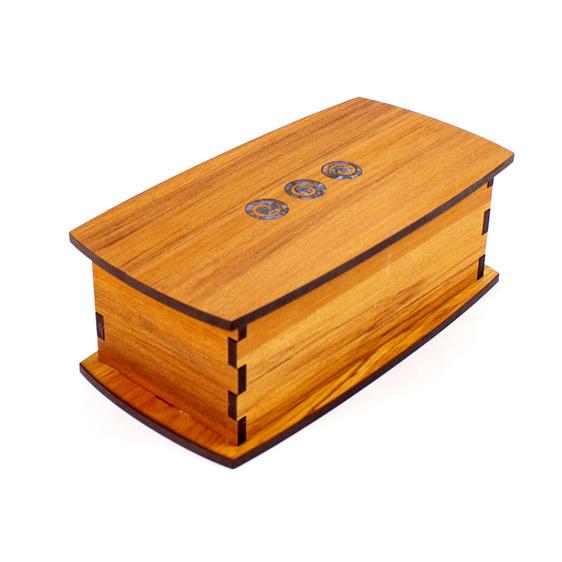 My Favourite Things Box Koru