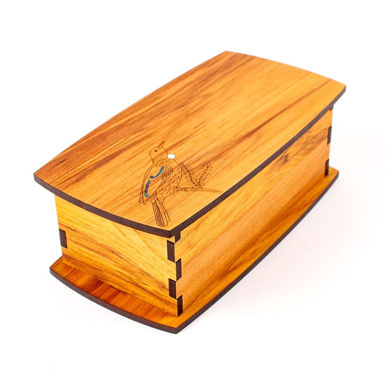 My Favourite Things Box Tui