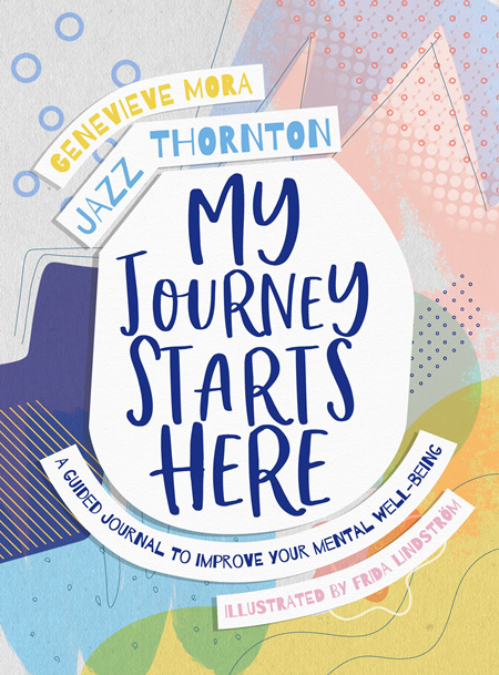 My Journey Starts Here (PRE-ORDER ONLY)