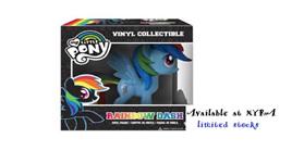 My Little Pony Rainbow Dash Pop Vinyl