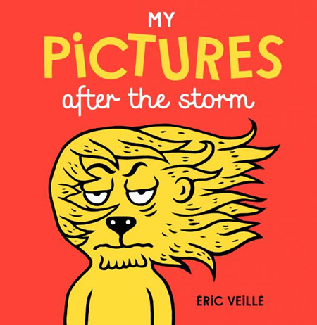 My Pictures After the Storm (pre-order)