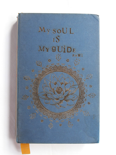 'My Soul Is My Guide' Journal