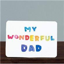 My Wonderful Dad