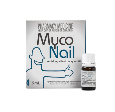 Myco Nail
