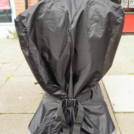 MyCover Heavy Duty Scooter Storage Cover