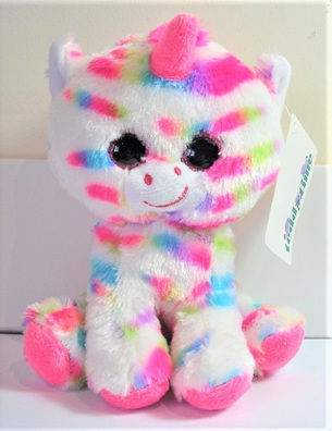 Mystical Unicorn Soft Toy